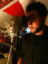 Novacane tracking vocals
